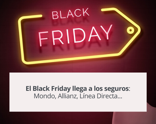 Black Friday Seguros