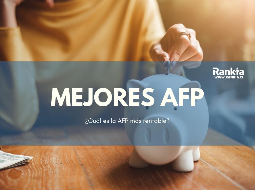 Ranking AFP 2019: ¿Cuál es la AFP más rentable?