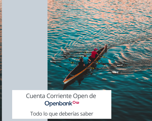 Cuenta corriente de Openbank