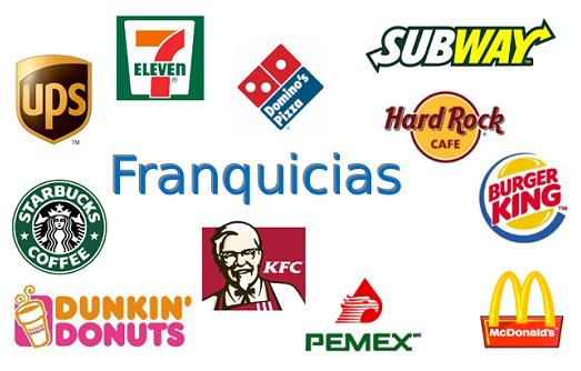 Franquicias en México baratas y exitosas