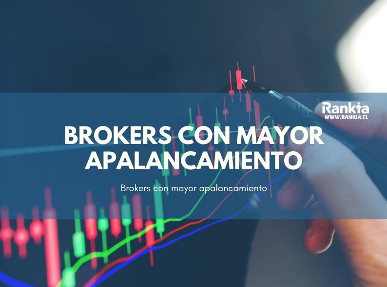 Brokers con mayor apalancamiento