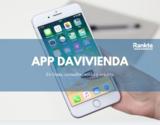 App Davivienda Móvil: en línea, consultar saldo y crédito