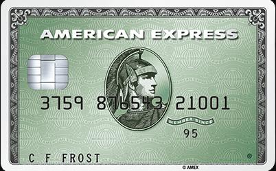 Tarjeta American Express Clásica Interbank