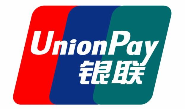 Tarjetas con método de pago UnionPay