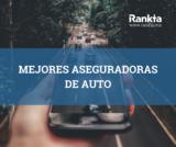 Mejores aseguradoras de auto