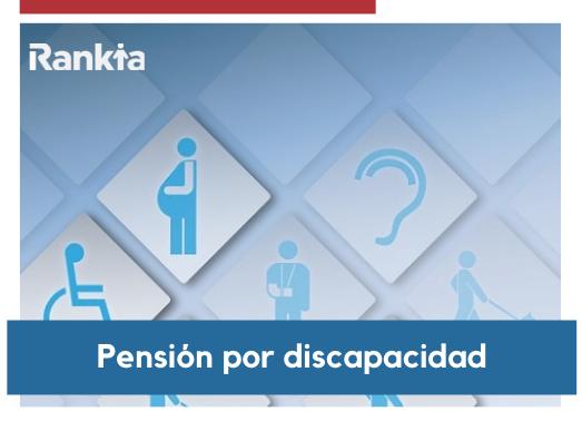 ¿Cómo saber si salió mi pensión por discapacidad?