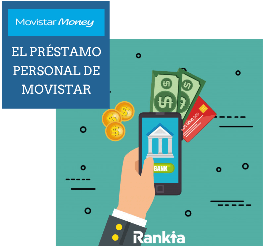 Préstamo personal de Movistar Money
