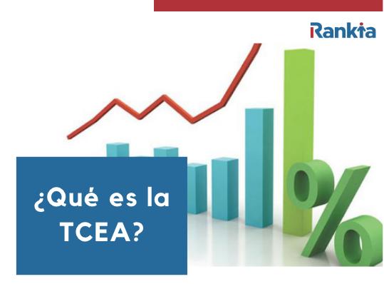 ¿Qué es la TCEA?