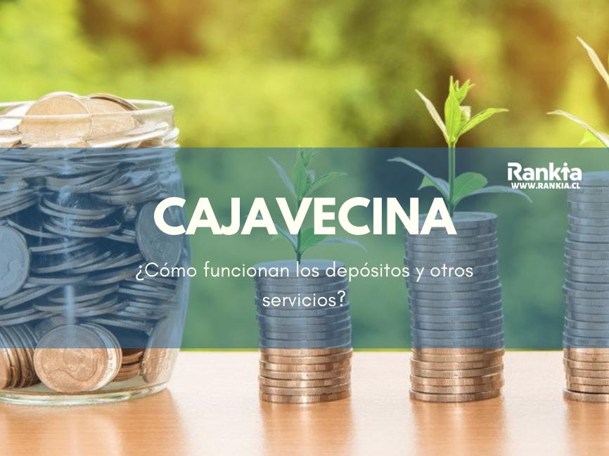 CajaVecina: ¿Cómo funcionan los depósitos y otros servicios?