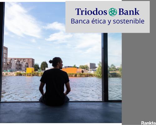 Triodos Bank, banca ética y sostenible