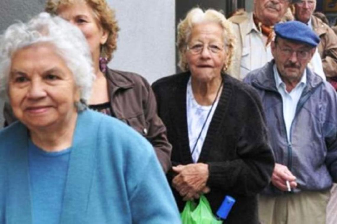 - Se suspende la Movilidad Jubilatoria. ¿Como va a aumentar la jubilación ahora?