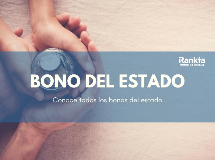 Bonos del Estado 2020: Bono marzo, bono mujer trabajadora, bono logro escolar…