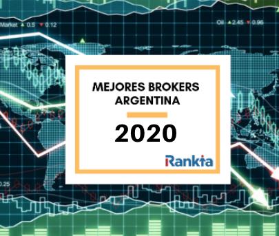 Mejores brokers Argentina 2020