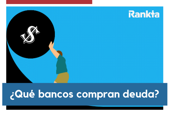Consolidación de deudas: ¿Qué bancos compran deuda en el Perú?