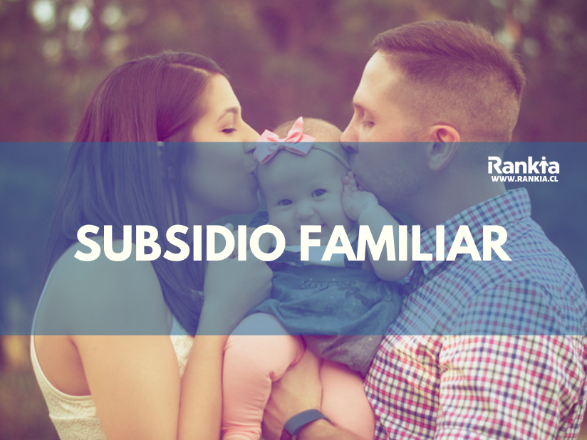 Subsidio familiar 2020: RUT, fechas de pago y monto