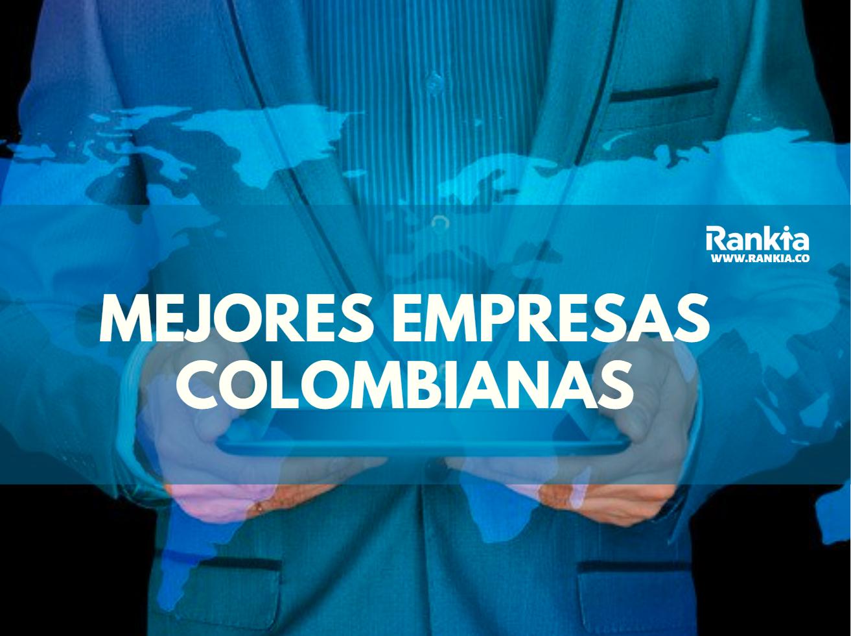 Mejores Empresas Colombianas para 2020