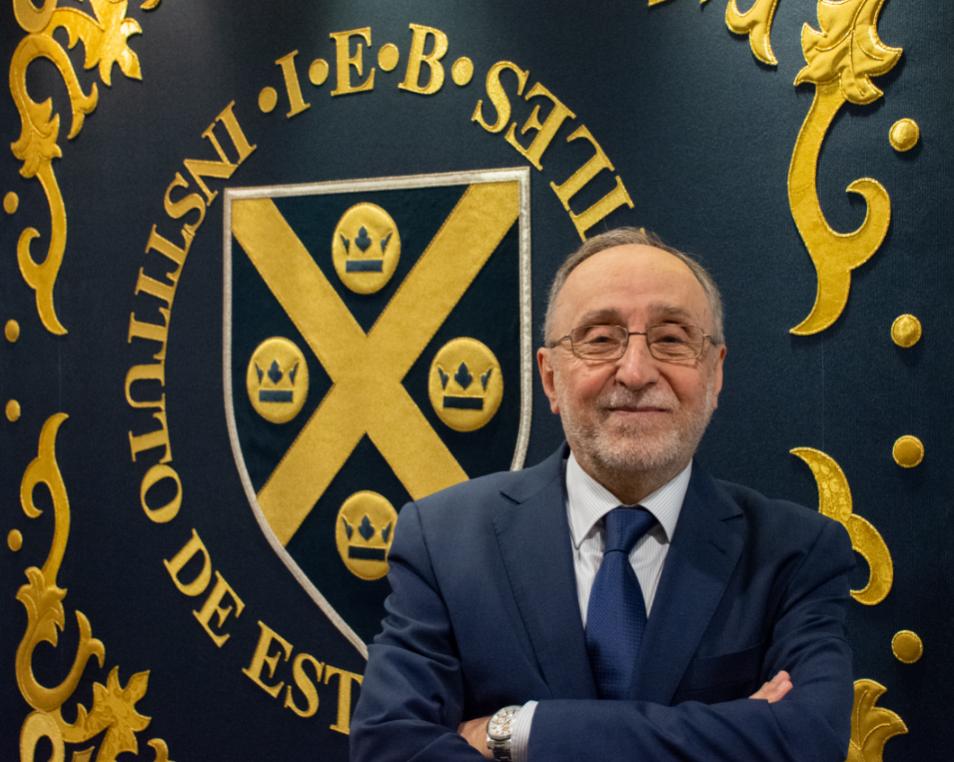 Felipe Herranz IEB