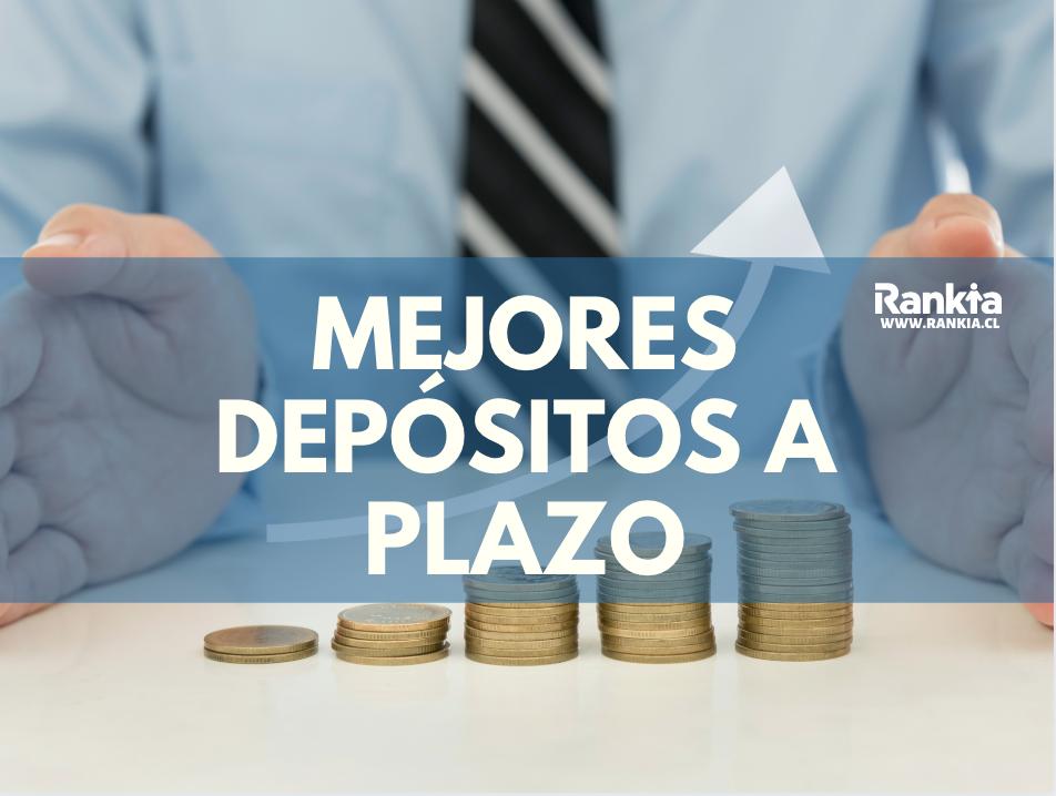 ¿Cuáles son los mejores depósitos a plazo para 2020?
