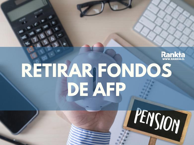¿Cómo retirar fondos de AFP siendo extranjero?