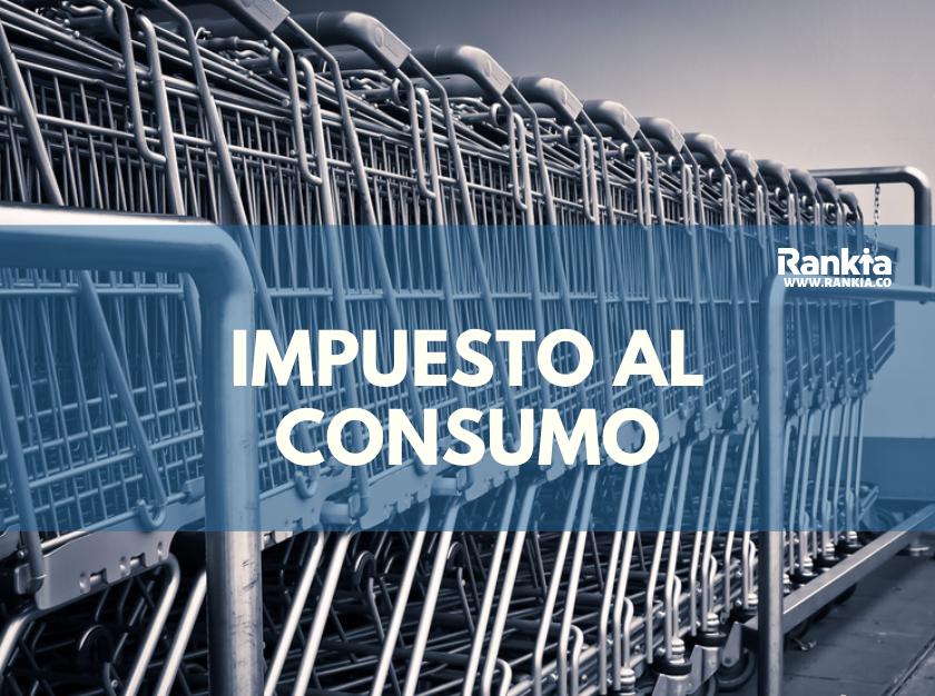 Impuesto al consumo 2020: Régimen simplificado