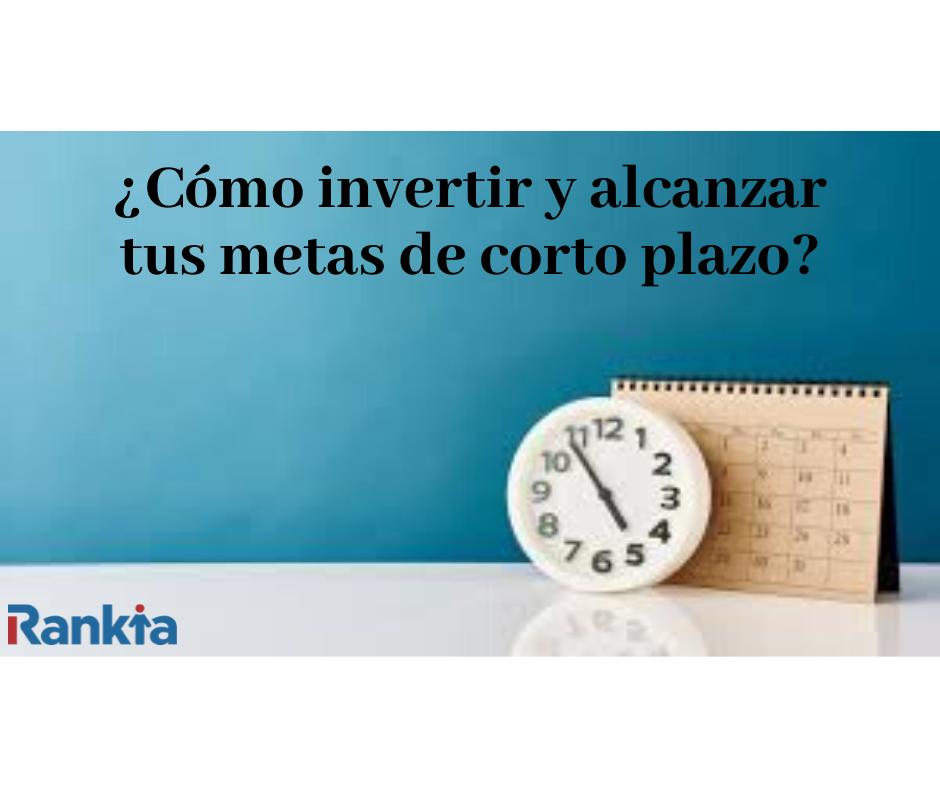 Inversion, metas, Edgar Arenas