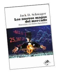 nuevos magos del mercado libro