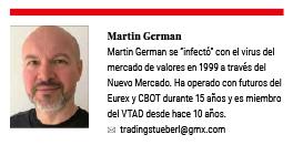 Martin German