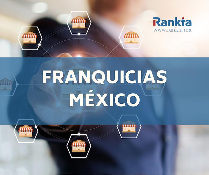 Franquicias México