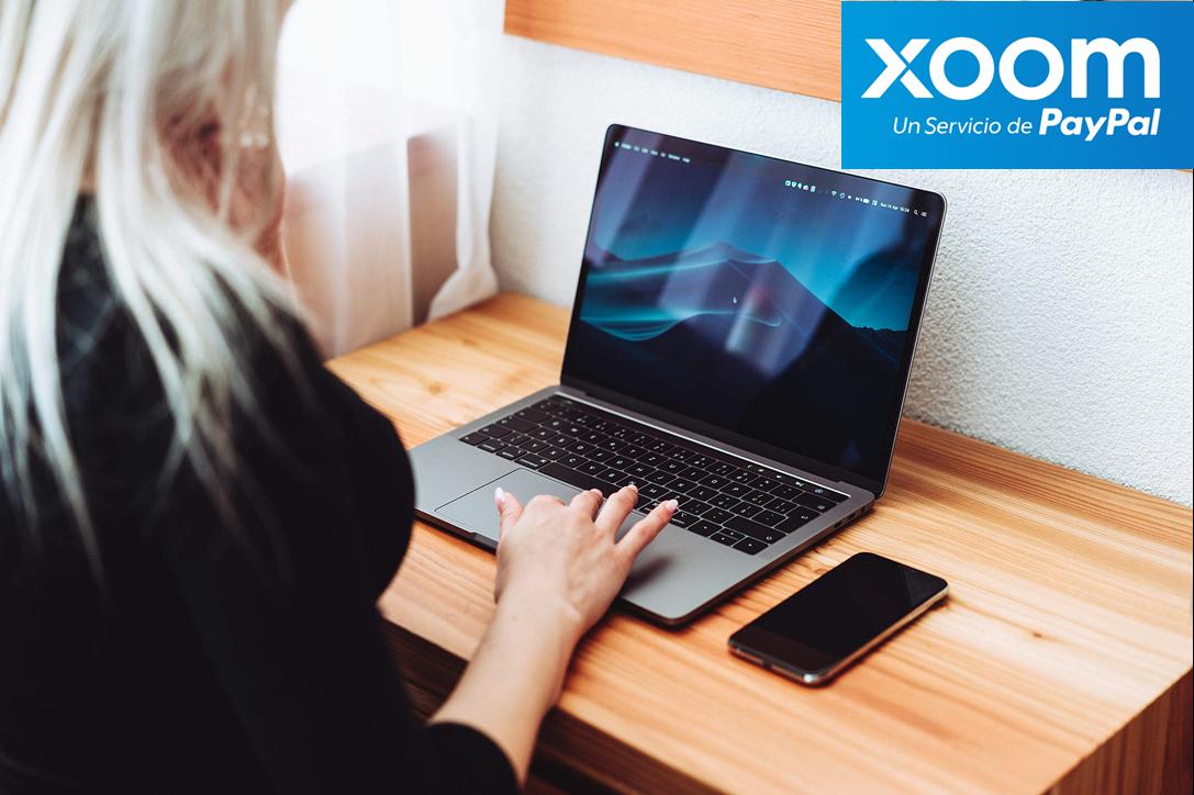 XOOM: ¿Qué es, cómo funciona y cómo verificar un envío?