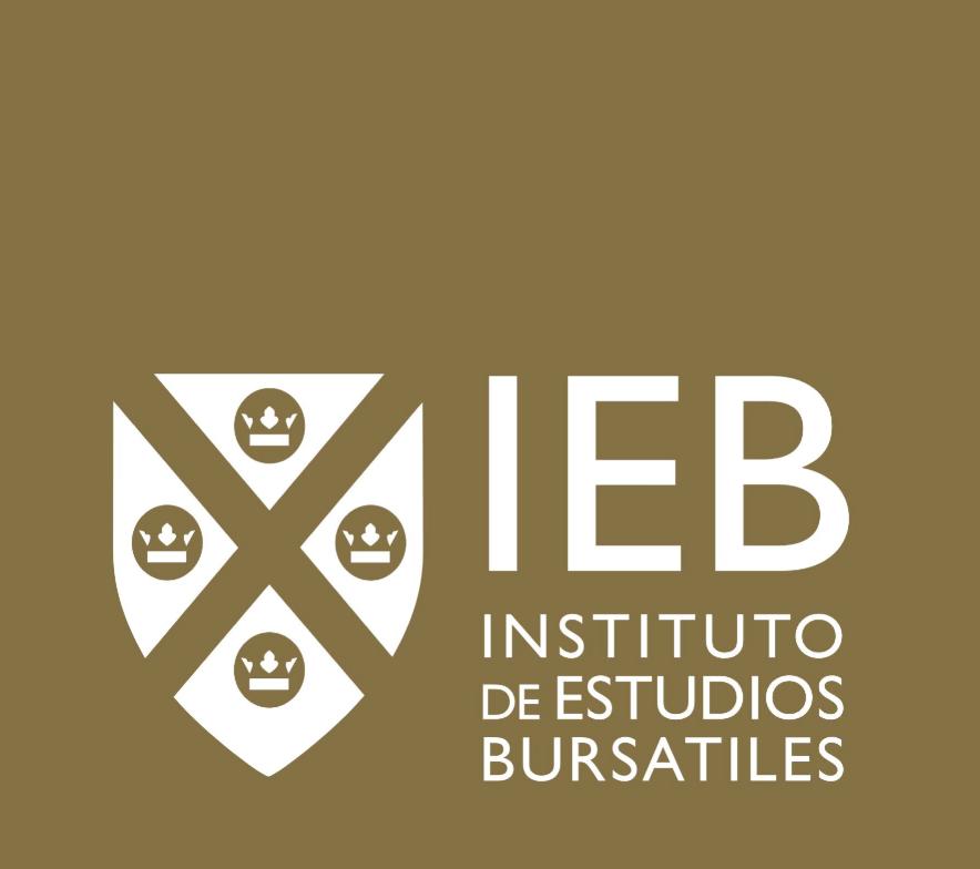 IEB: Ranking y programas