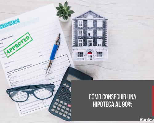 Hipotecas: Actualidad y noticias - cover