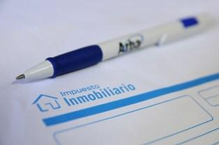 ¿Cuántas son las cuotas del impuesto inmobiliario?