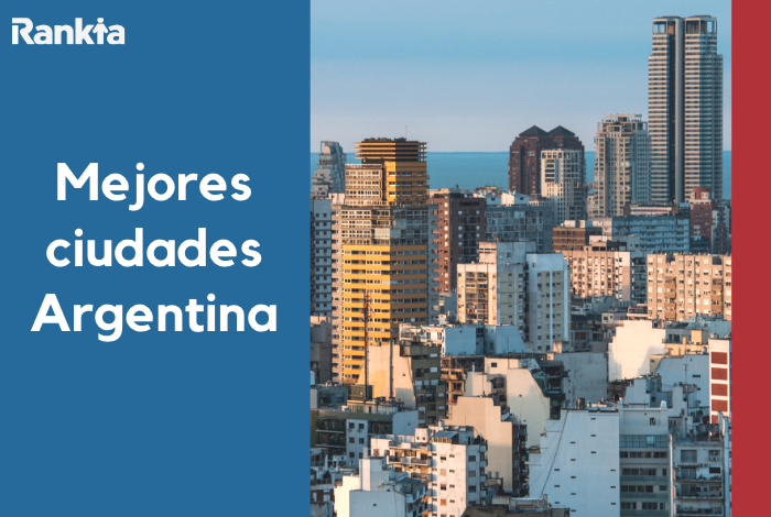 Mejores ciudades para vivir en Argentina 2020