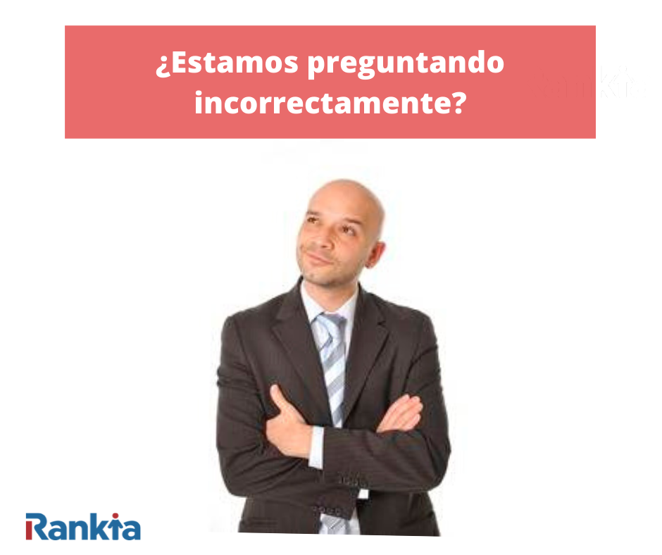 ¿Estamos preguntando incorrectamente?, Edgar Arenas, economía