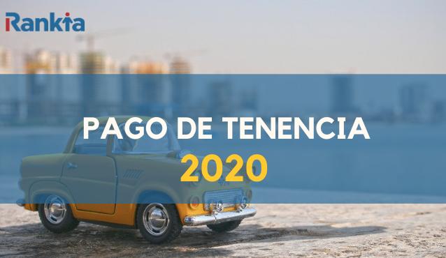 Tenencia 2020