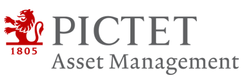 Logo Pictet AM