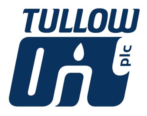 Logo Tullow Oil