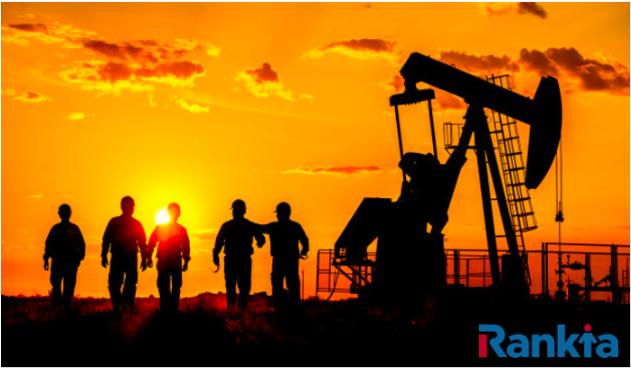 Imagen planta petrolífera