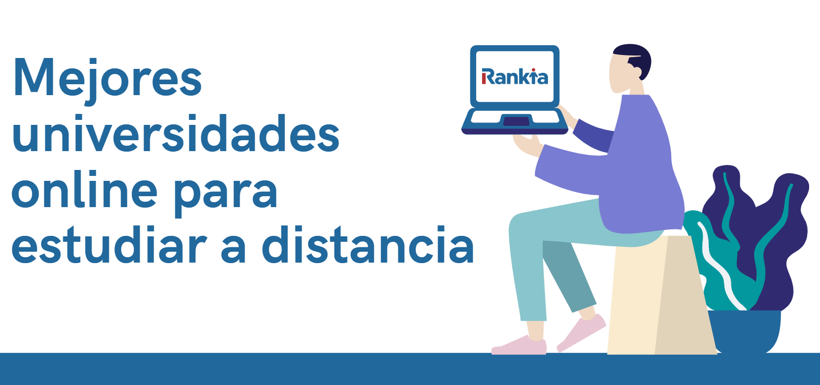 mejores universidades online para estudiar a distancia