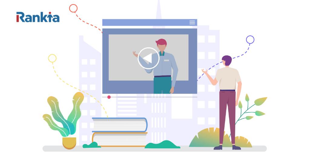 Frente al coronavirus, formación online desde casa