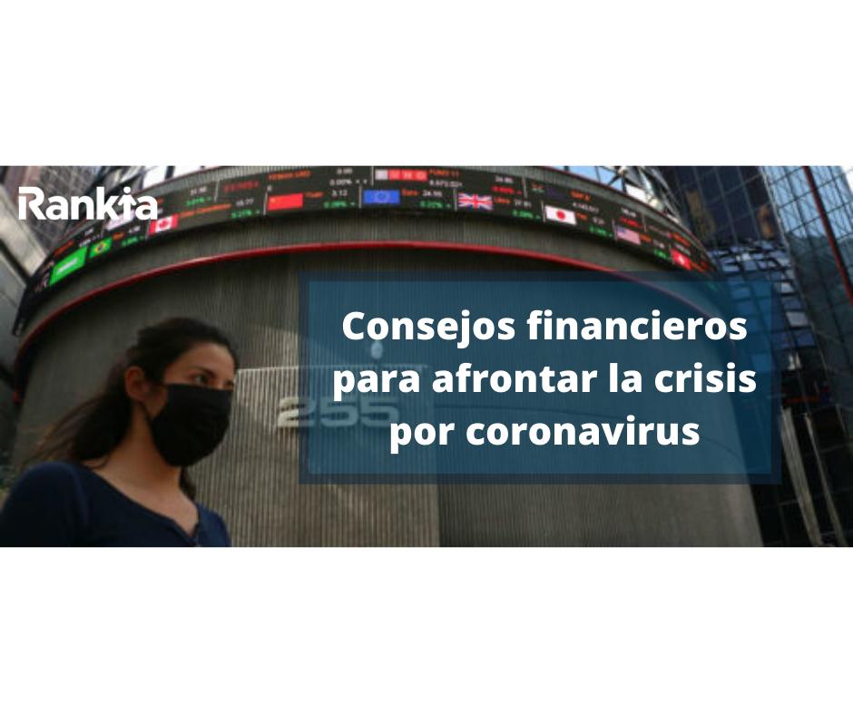 Coronavirus, Edgar Arenas