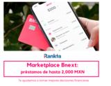 El marketplace de Bnext llega a México
