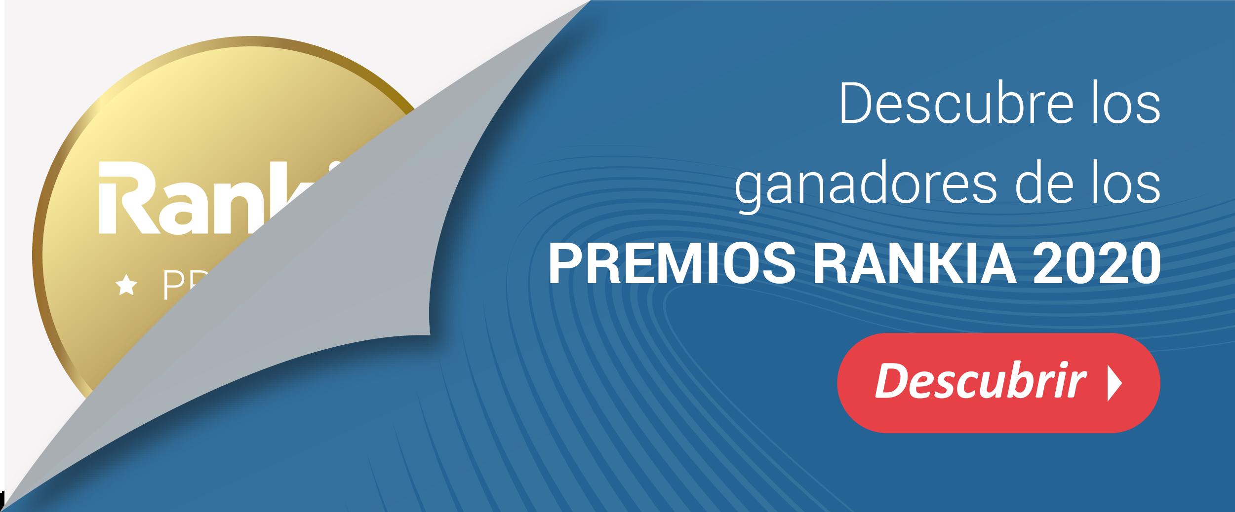 premios rankia 2020 chile