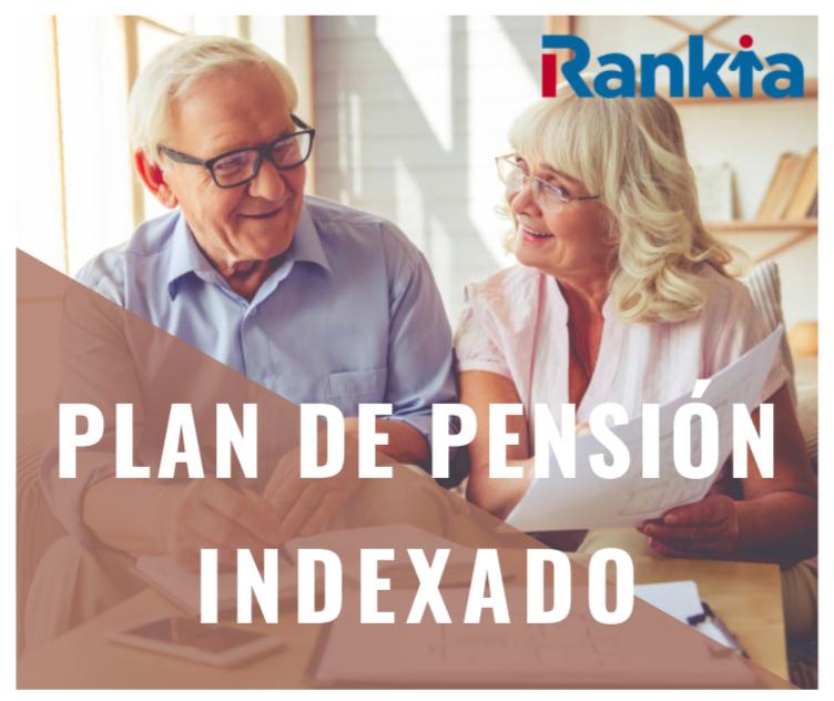 Imagen plan de pensió indexado