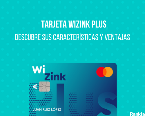 Tarjeta WiZink Plus