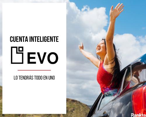 Cuenta Inteligente EVO: Todo en uno