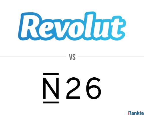 revolut vs n26
