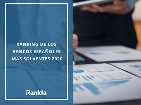 bancos españoles más solventes 2020