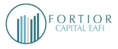 Imagen logo Fortior