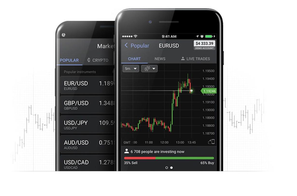 Libertex: ¿Cómo elegir entre Libertex y la plataforma MT4?